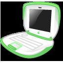 password, key, lime icon