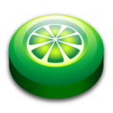 lime,wire icon