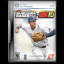 Major League Baseball 2K10 icon