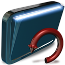 Folder, Subscriptions icon