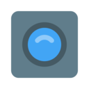 integrated webcam icon