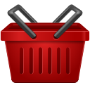 basket, shop, ecommerce, commerce icon