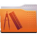templates, folder icon