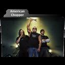 American, Chopper icon