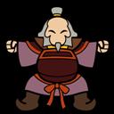 General, Iroh icon
