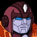 Rodimus Prime icon