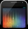 gnex,on icon