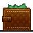 Bills, Cash, Louis, Money, Payment, Vuitton, Wallet icon