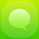 ios message icon