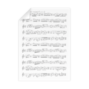 notes, lyrics, music, file, score, musical notation icon