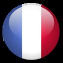 Saint Barthelemy Flag icon