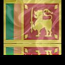 Sri Lanka icon