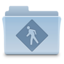 public,folder icon