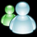 instant messenger, messenger icon
