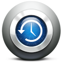 time machine, history, backup, machine, time icon