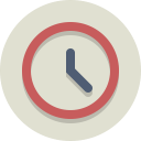 timer, time, clock icon
