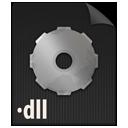 File DLL icon