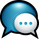 facetime, sms, chat, messages, mac icon