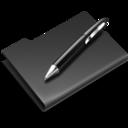graphics,pen,black icon