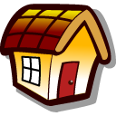 home,building,homepage icon