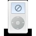 g, Ipod icon