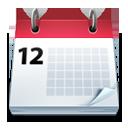 calendar, event, date icon