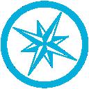 compas, mb icon
