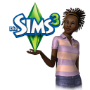 The Sims 3 1 icon