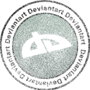Deviantart, Stamp icon