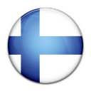 finland, flag, country icon