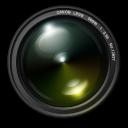 Aperture 3 50mm 95 icon