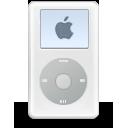 g, Ipod, On icon
