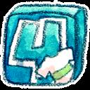 , Apr icon