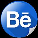 communication, web, behance, webdesign, creative, set icon