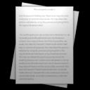 filetype,document icon