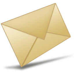 message, letter, mail, envelop, email, office icon