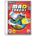 mad tracks icon