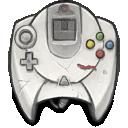 gamepad, dreamcast icon