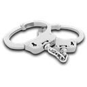 Archigraphs, Handcuffs icon