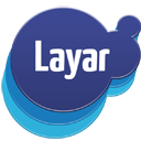 Android, Layar icon