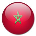 morocco,flag,country icon