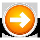 arrow,orange,right icon