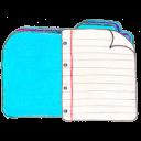 osd folder b documents icon