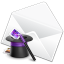 druid, stock, envelop, email, letter, message, mail icon