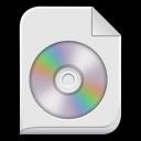app x cd image icon