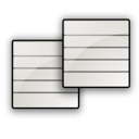 documents, papers, copy icon