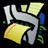 print, printer, paper, document, file icon