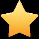 star, favorite, fav, favourite, bookmark icon