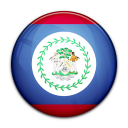 flag, country, belize icon