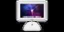 apple, imac, g4, product icon
